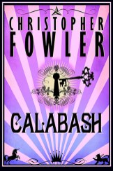 ebook cover to Calabash