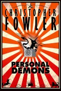 ebook cover to Personal Demons