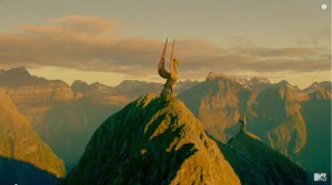 MTV Introduces Audiences to the World of the Shannara Chronicles: SDCC news