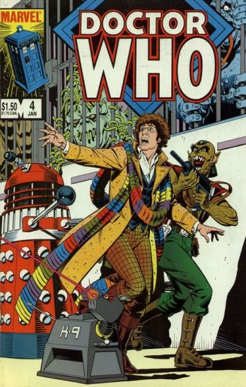 Doctor-Who-Comic-Cover