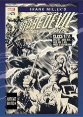 Daredevil Artifact Edition