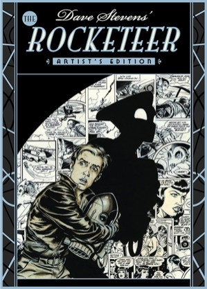 Rocketeer Artists Edition