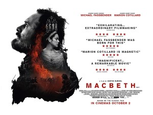 Macbeth review