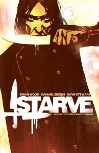 Starve From Image Collected
