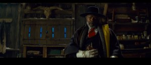 Tarantino Releases Full Hateful Eight Trailer