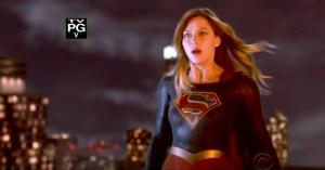 Next Week's Supergirl Previewed