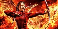 Hunger Games: Mockingjay Part 2 Ticket to Win