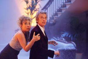Doctor Who News: Christmas Special: Synopsis and Picture