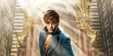 First Look At Rowling's Fantastic Beasts