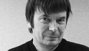 Ian Rankin's Favourite Comics