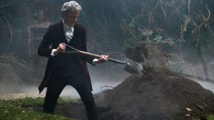 Doctor Who: Season 9 Episode 11: All the Previews