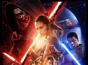 Star Wars Force Awakens TV Spot
