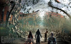 'X-Men: Apocalypse': Magneto Powers Up, Four Horsemen Rise