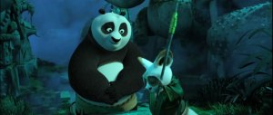 New Kung Fu Panda 3 Trailer