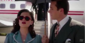 New Agent Carter Promo