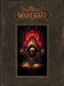 Enter The World of Warcraft