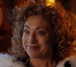 Doctor Who: The Life Of River Song In Order