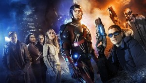 New Legends of Tomorrow Teaser