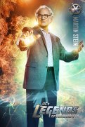 Pictured: Victor Garber as Professor Martin Stein/Firestorm -- Photo: Jordon Nuttall/The CW © 2015 The CW Network, LLC. All rights reserved.