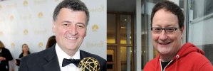 Steven Moffat Quits Doctor Who