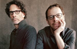 The Coen Brothers on Hail, Caesar! and More