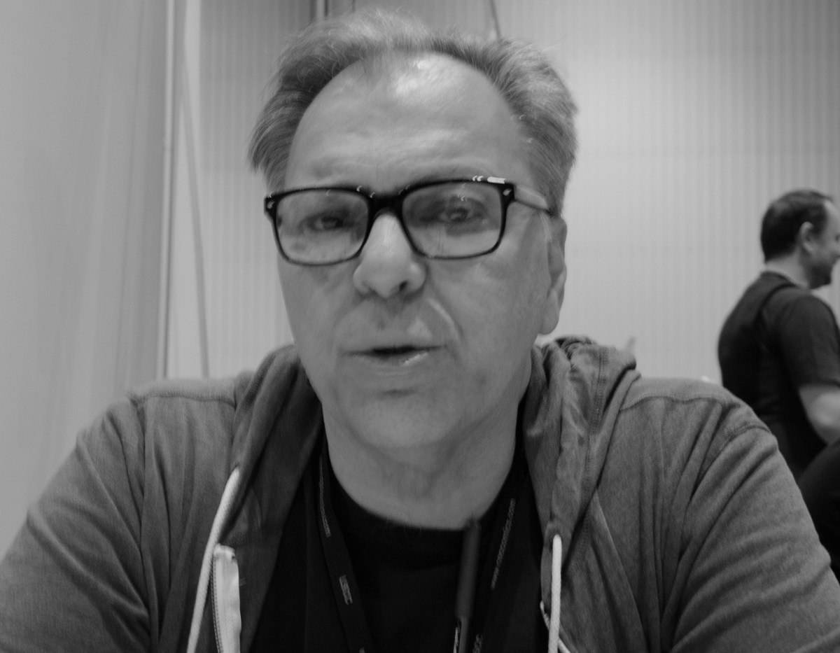 Howard Chaykin Speaks