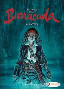 Barracuda: Solace for Pirate Fans Everywhere