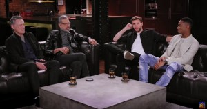 Independence Day: Resurgence: The Cast Have A Candid Chat