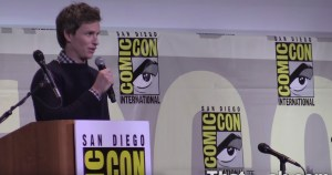 Fantastic Beasts and Where To Find Them's New Trailer Comes To SDCC
