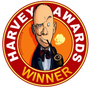 NYCC 2019: Harvey Awards 2019 Results