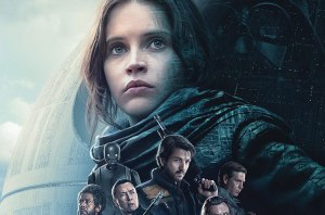 Win A Pair of Tickets To Rogue One: A Star Wars Story