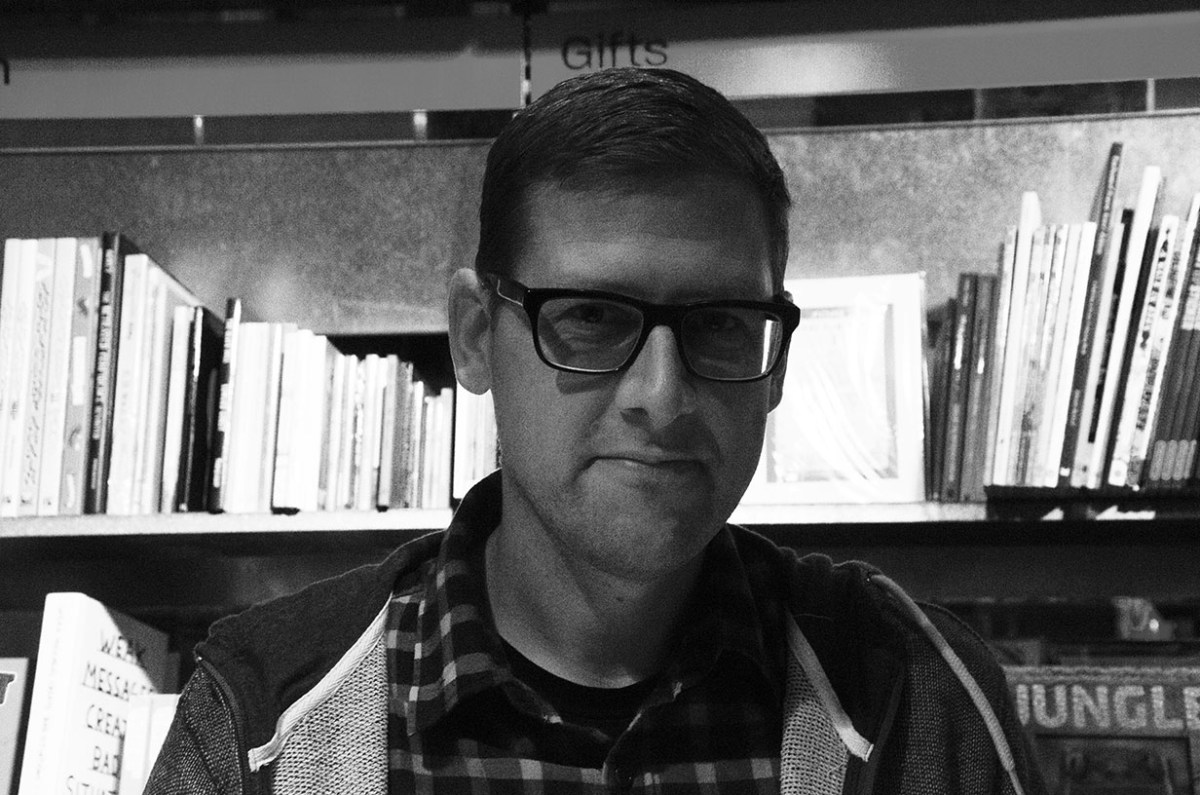 Jeff Lemire Speaks Exclusively