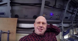 Matt Lucas Takes Us On A Doctor Who Tour