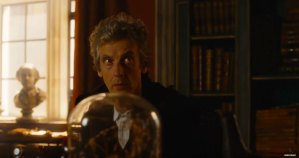 Teaser for Doctor Who Season 10 Hits