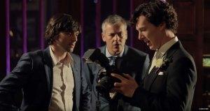 The Cast Talk About What Happens In Sherlock Season 4