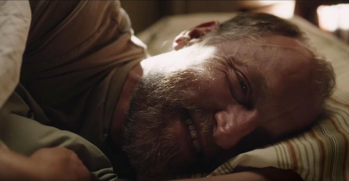 Wilson Movie Has A New Trailer