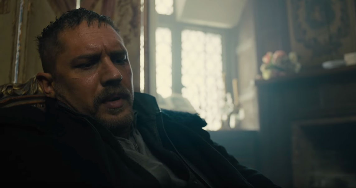 Previewing Tom Hardy's Taboo Episode 7