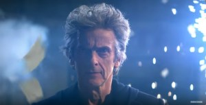 BBC Releases New Teaser For Next Doctor Who Series