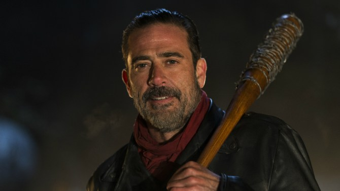 Jeffrey Dean Morgan Responds To The Walking Dead T-Shirt Being Pulled