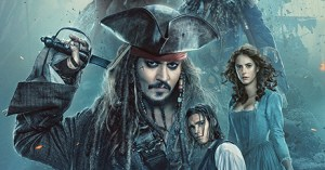 Further Details On Pirates Of The Caribbean: Salazar's Revenge