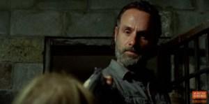 Promo For The Season Finale Of The Walking Dead