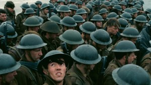 Christopher Nolan Introduces New Footage From Dunkirk