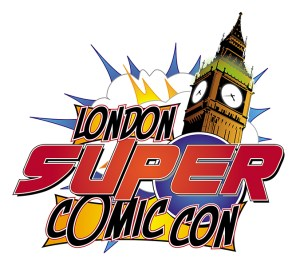 New Guests Added To London Super Comic Con 2017