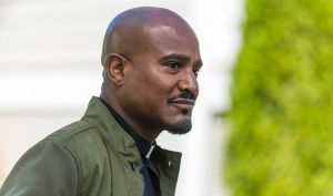The Walking Dead's Seth Gilliam Speaks