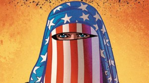 Howard Chaykin On Divided States Of Hysteria