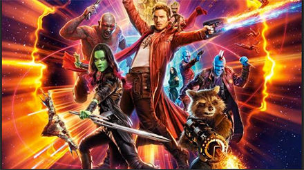 Guardians Of The Galaxy Vol.2 Reviewed