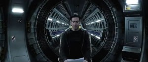New Video Released From Alien: Covenant