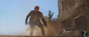 New International Trailer From Tom Cruise's The Mummy