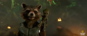 New TV Spot From Guardians Of The Galaxy Vol.2
