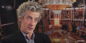 Peter Capaldi and Pearl Mackie Preview The Next Episode Of Doctor Who